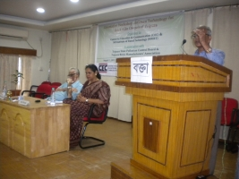 Orientation Workshop on Green Technology for Brick Kiln Owners of Tripura
