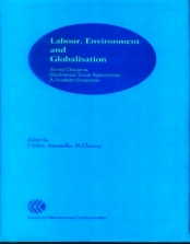 Labour, Environment and Globalisation